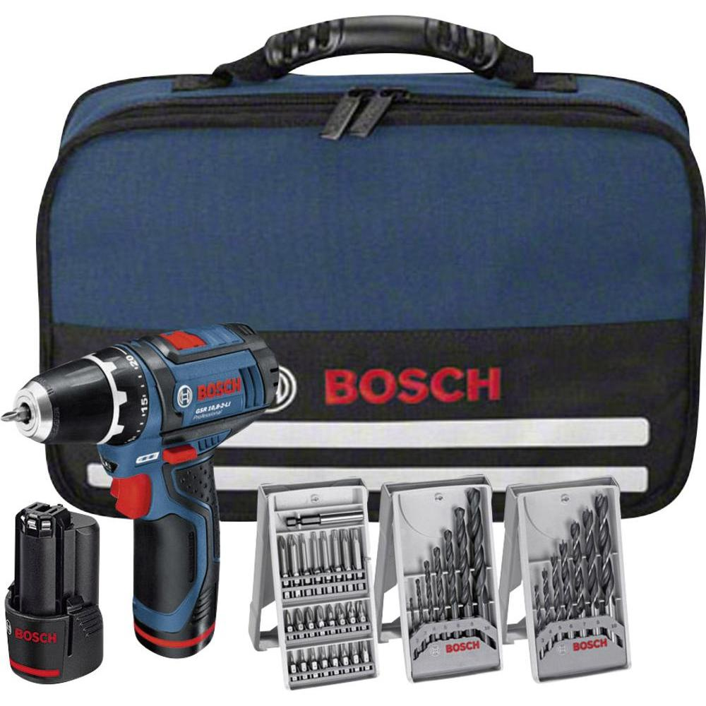 Bosch Gsr 108 2 Li Bangunan Mart Mesin Bor Rotary Hammer Gbh 18 Re